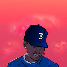 Chance Theper Colouring Book Tracklist Coloring Songs List Most