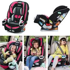 graco 4ever all in one convertible car seat 190 33 t
