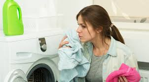 How To Fix My Washing Machine How To Clean Your Smelly Washer Reviewedcom Laundry
