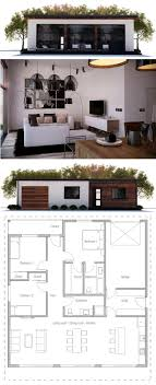 Best  Small House Plans Ideas On Pinterest - Modern house plan interior design