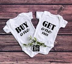 This Listing Is For Two Baby Onesies Super Cute Perfect