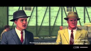 "Let's Play L.A. Noire: Part 35 ""Evelyn Summers"" - YouTube"