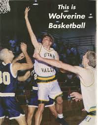 Inside Front Cover - Utah Valley University Athletics Media Guides - Utah  Valley University Digital Collections