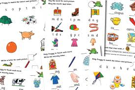 Included in your teacher account is access to 220 free phonics worksheets to use as a whole class, a reading rotation activity or homework. More Free Froggy Phonics Worksheets