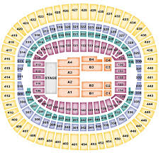 Summer Concert Tickets For Fedex Field Check Em Out Tba