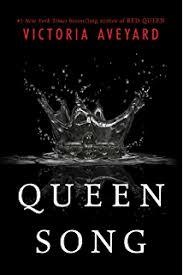 queen song red queen novella