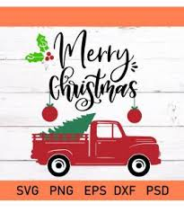 Red retro truck with a fir tree and gifts. Silhouette Vintage Truck Svg Free Vintage Truck Svg File Old Truck Svg Vintage Truck Svg Vintage Vintage Truck Svg File Old Truck Svg Vintage Truck Svg Vintage Truck Clipart Cricut Truck Svg