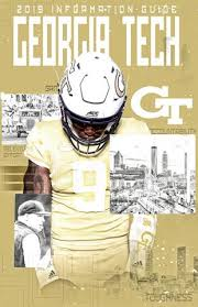 2019 Georgia Tech Football Information Guide by GTAthletics - issuu