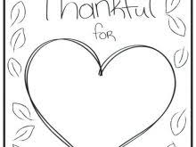 I Am Thankful For Page I Am Thankful Projects For Preschoolers Iron