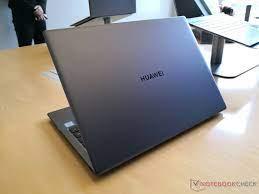 Huawei MateBook X Pro is finally getting the Whiskey Lake-U treatment -  NotebookCheck.net News