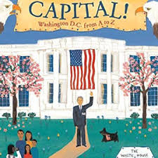 purchase book capital washington d c from a to z