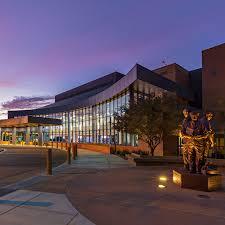 Campus Facilities Phoenix Scottsdale Arizona Campus