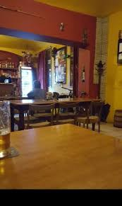 Superb Locals Pub Picture Of Zuby Nehty Prague Tripadvisor