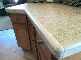 terrific countertop tile edge countertop granite tile countertop edge options