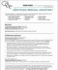 Medical Assistant Job Duties Resume Delectable ☾ 48 Phlebotomist Job Description For Resume