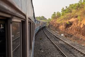 10 of the best train journeys in india