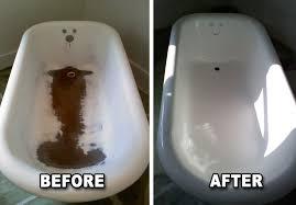bathtub refinishing san go your restoration specialists bathtub painting companies