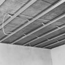what does it cost to hang a ceiling