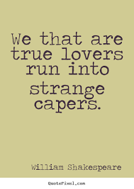 Shakespeare Quotes Love Interesting Shakespeare Love Quotes