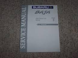 2005 subaru baja wiring diagrams system shop service repair manual image is loading 2005 subaru baja wiring diagrams system shop service