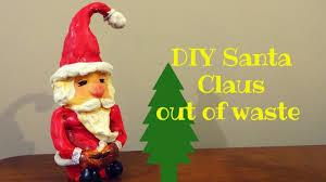 Christmas Diy Santa Clauschristmas Diy Christmas