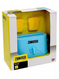 <b>Тостер</b> Zanussi <b>HTI</b> 3843919 в интернет-магазине Wildberries.ru