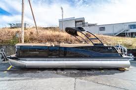 2019 Harris Grand Mariner 270 Pontoon Boat For Sale Yachtworld