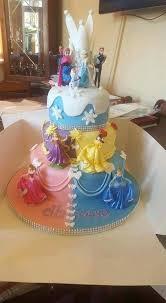 Disney Princess Cake Princess Cake Best Princess Cakes Ideas On
