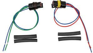speed sensor harness repair kit techsmart parts speed sensor harness repair kit