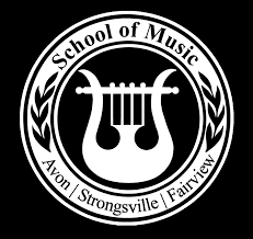 Royalty free stock logo clipart of music lessons. Music Lessons Piano Guitar Violin Voice Strongsville Royalton Berea Brunswick