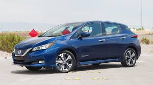 2018 nissan leaf pictures. perfect nissan 2018 nissan leaf in blue with nissan leaf pictures