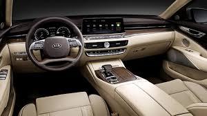 kia k900 interior. Contemporary Kia 2019 Kia K900 Interior In Interior K