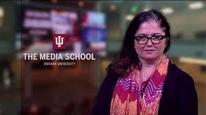 Professor of Practice Elaine Monaghan - YouTube