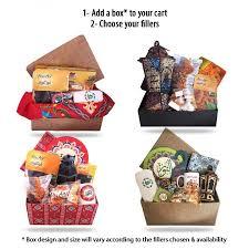 create your ramadan gift box