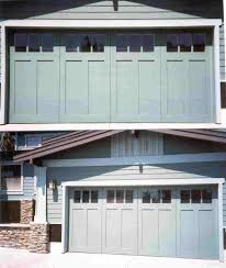 garage doors with windows styles. Window To The Garage Door Styles Home Design By Larizza Prairie Style Windows Doors With