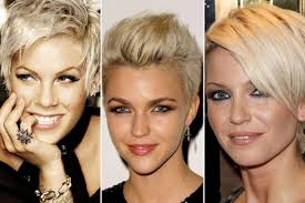 Hair Style For Plus Size hairstyles for short hair fashion and women 3532 by wearticles.com