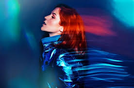 <b>Katy B's Little</b> Red: An Album That Shows the 'Album' Isn't Dead Yet ...