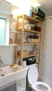 bhroom over toilet shelving unit australia