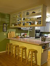 Kitchen Cabinet Upgrades Fascinating 48 Easy Ways To Update Kitchen Cabinets HGTV