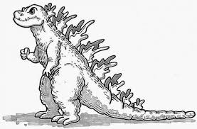 We have collected 40+ godzilla coloring page images of various designs for you to color. Get This Free Printable Godzilla Coloring Pages For Kids I86om