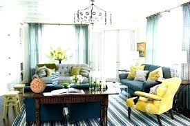 blue and yellow room blue and yellow living room decor navy blue and yellow living room