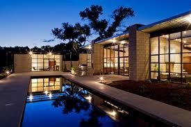 modern glass house plans   Tips for Building Glass Home Design    modern glass house plans
