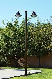 Solar Roadway Street Light Post And Pole LightingSolar Pole Lighting