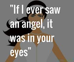 Angel Love Quotes Delectable Heart Touching Love Quotes For Her By True Lover BeMySearch