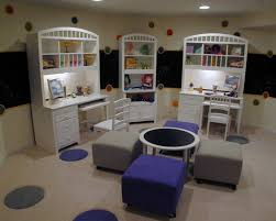 kids study room furniture. inspiration for a contemporary kidsu0027 room remodel in dc metro kids study furniture s