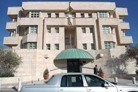 الاردن - قتيلان في اطلاق نار في محيط مجمع السفارة الاسرائيلية في العاصمة ( تحديث )