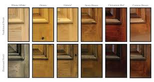 paint over stained wood to whitewash whitewash