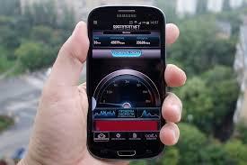 4G на смартфоне. Личный опыт / Хабрахабр