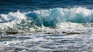 Ocean Waves Free Image Peakpx