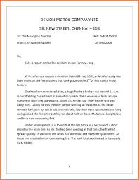 Safety Officer Incident Report Sample Magdalene Project Org